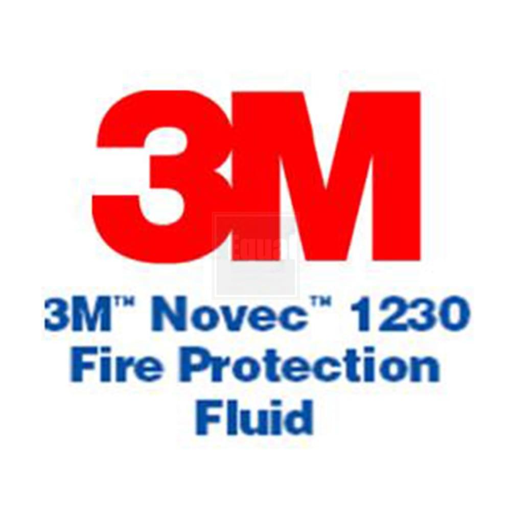 3M™NOVEC™1230 FIRE PROTECTION FLUID